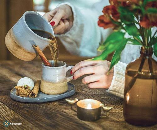 The menu of the best Fereshteh cafe, Hes café and Hestooran   Hescafe