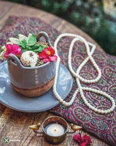 حس کافه یعنی مودت و دوستی و وحدت ایرانیان | حس کافه