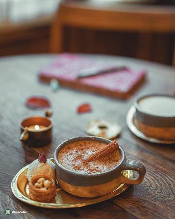 بهترین ظروف | حس کافه
