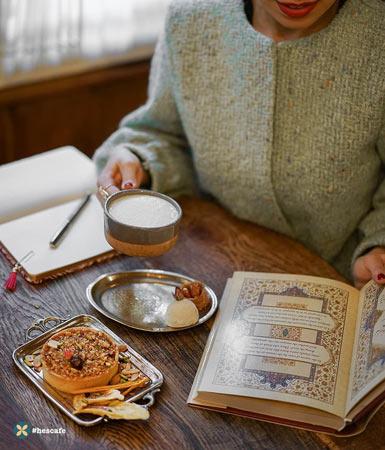 حس کافه، حس توران، بهترین کافه و رستوران در فرشته | حس کافه