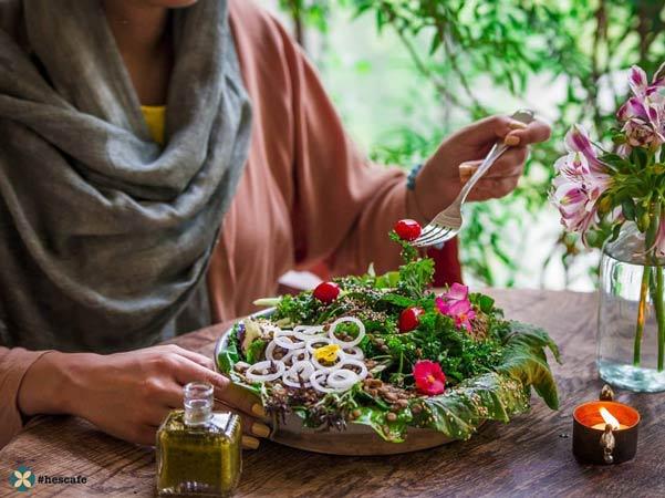 اقبال و علاقه به کافه هاي ايراني | حس کافه