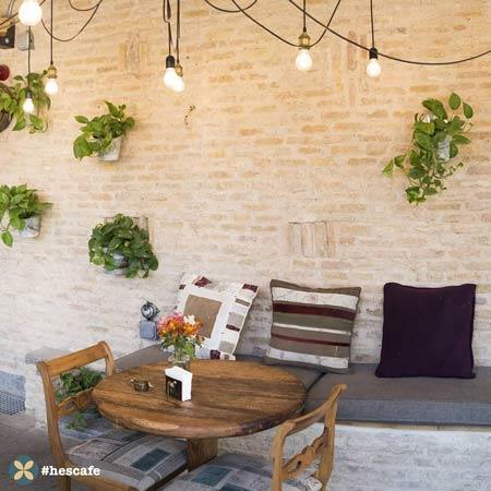 اهميت و جايگاه غذاي ايراني در رستوران ها | حس کافه