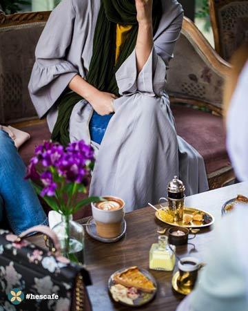 با ويژگي هاي بهترين کافه تهران آشنا شويم | حس کافه