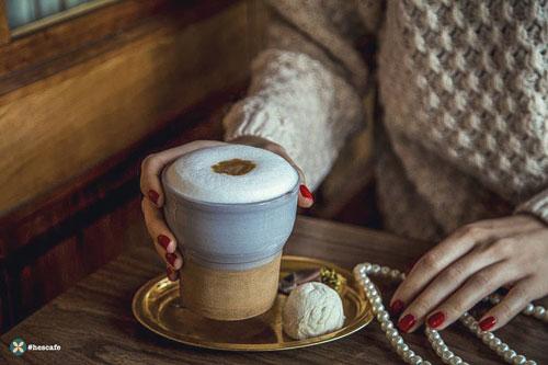 بهترین کافه در فرشته یعنی حس کافه | حس کافه