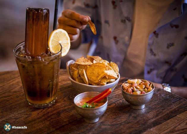 خاص ترين رستوران  کدامند؟ | حس کافه
