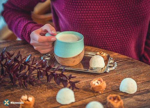 ظروف غذای حس کافه   حس کافه